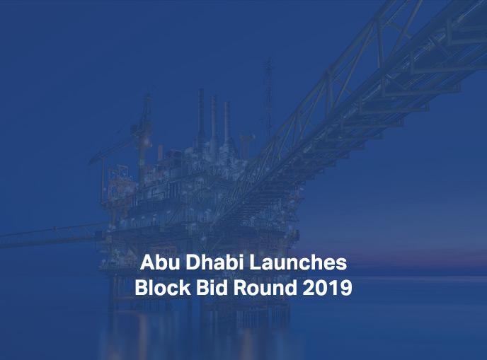 ADNOC - Abu Dhabi National Oil Company